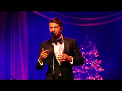 "Brett Eldredge ""Glow"" Live from Irving Plaza"