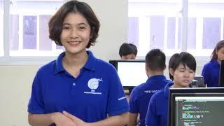 KHOA CÔNG NGHỆ THÔNG TIN - Trường Đại học Kinh tế - Kỹ thuật Công nghiệp