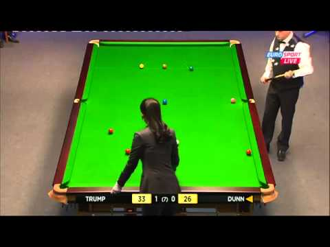 Welsh Open 2013 Q - Judd Trump vs Mike Dunn Full Match