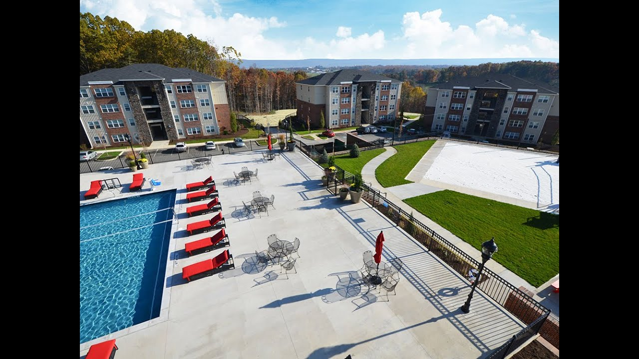 Furnished Apartments State College Pa