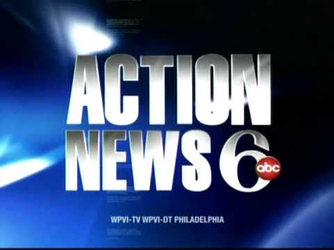 2007 WPVI Action News Open