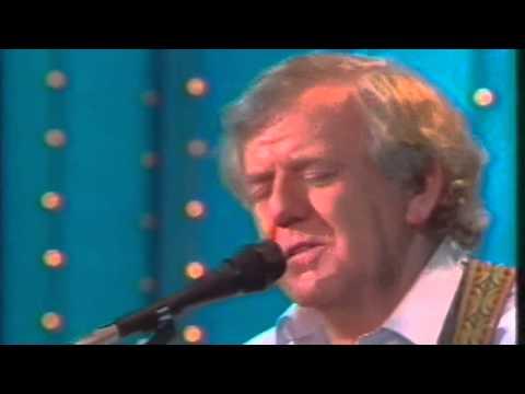 Paddy Reilly - Carrickfergus