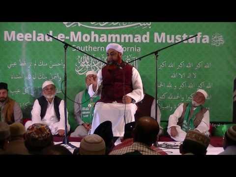 Mufti Muhammad Akmal Madni