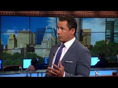 CNN's Cuomo calls out Trump campaign for deceptive ad
