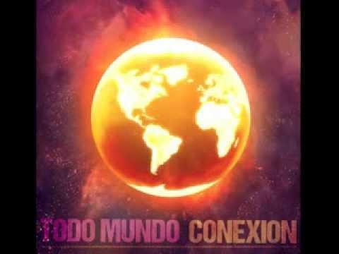 """""""Flying Through The Air"""" Artist: Todo Mundo Album: Conexion"""