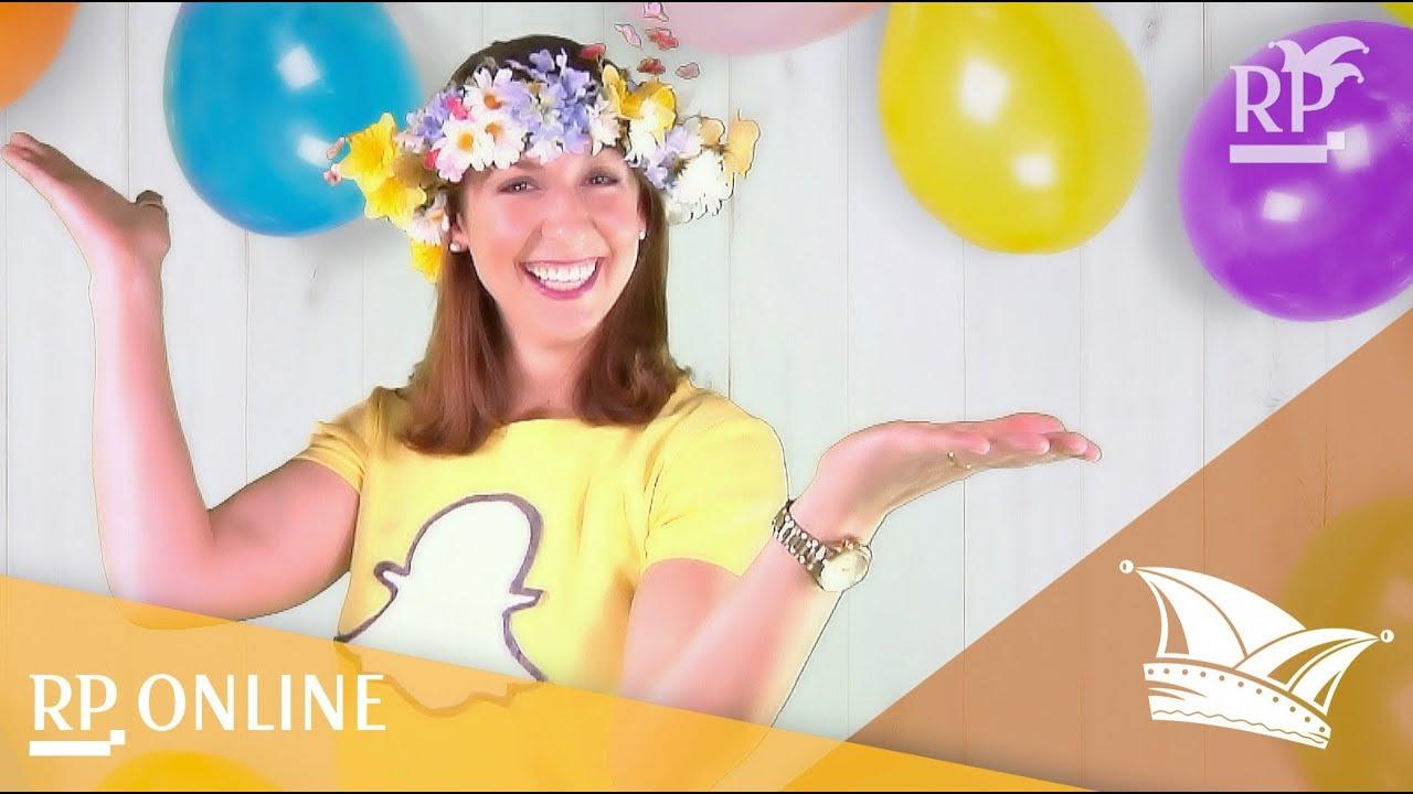 Last Minute Kostum Fur Karneval 2018 So Geht Der Snapchatfilter