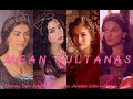 """Mean Sultanas"" Trailer | Mean Girls/Magnificent Century crossover"
