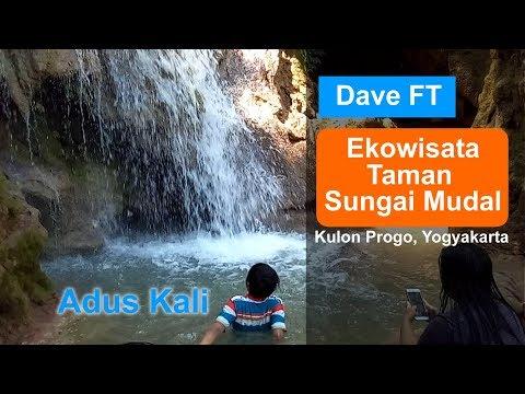 sungai-mudal-jatimulyo-girimulyo-kulon-progo-yogyakarta- -wisata-jogja