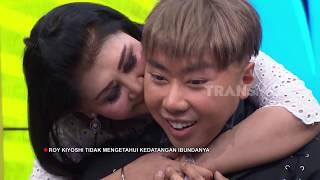 Download Video HARU, ROY KIYOSHI NANGIS SAAT IBUNDA DATANG | WOW BANGET (28/06/19) PART 3 MP3 3GP MP4
