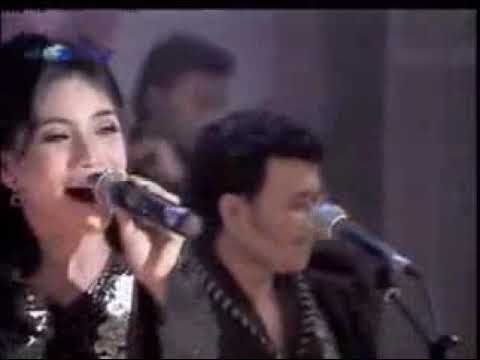 Siti KDI - PRIA IDAMAN --  Rhoma Irama -- Musik : Soneta