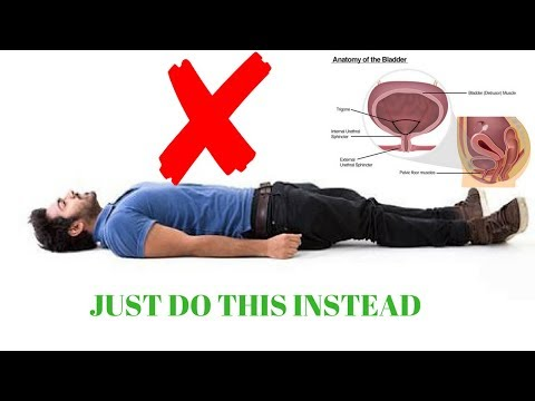 kegel exercises for men step by step