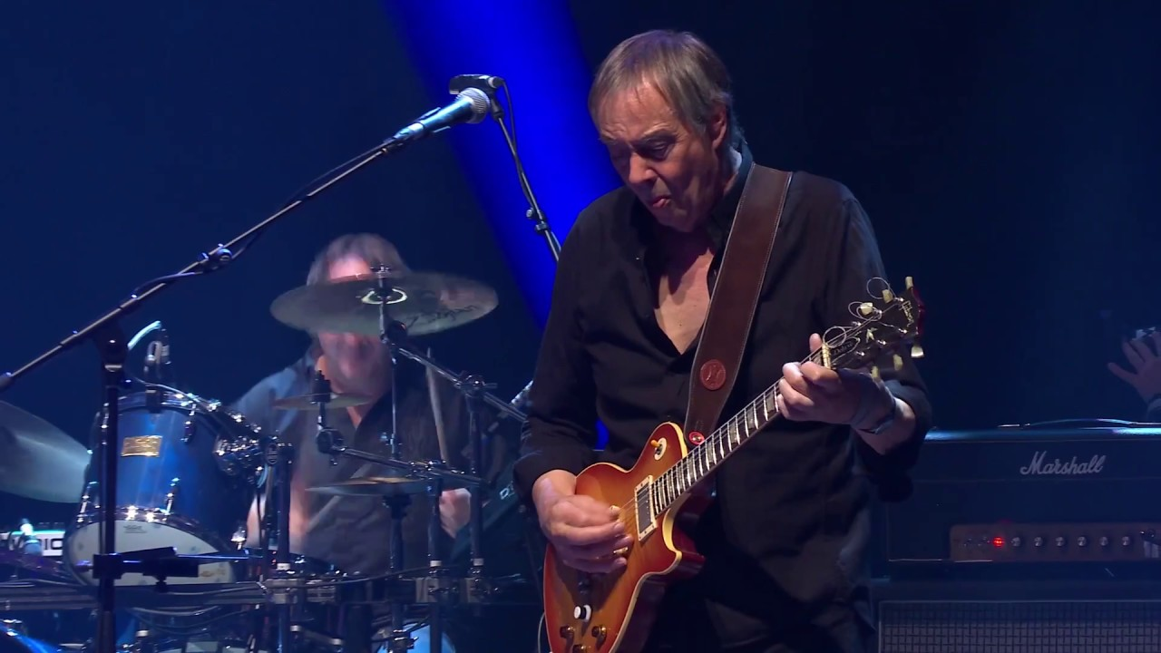 Download Camel - Live at the Royal Albert Hall Sneak Preview
