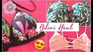 Haul de Bikinis (ALIEXPRESS, EBAY, PRIMARK..) | Mariana Cardia