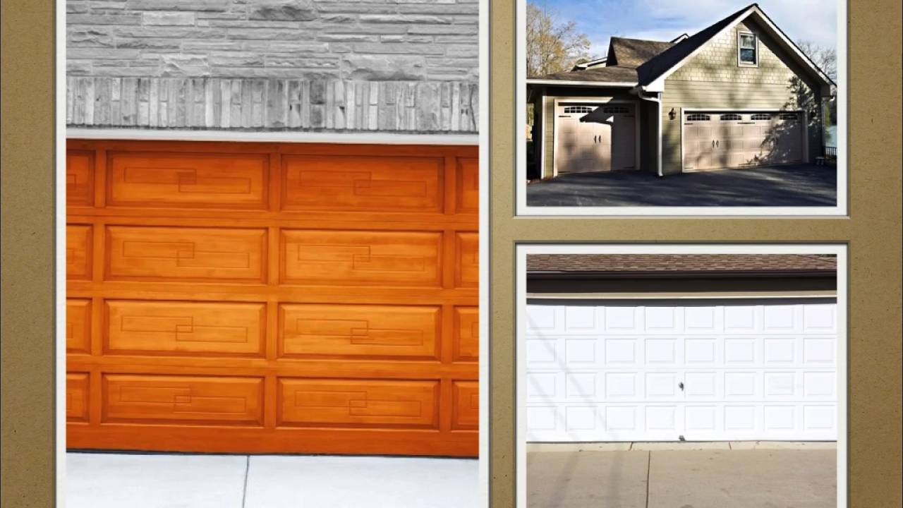 Garage Door Repair Lexington Ma Emerald Garage Door Repair Youtube