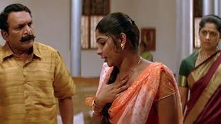 Banu breaks down emotionally - Thaamirabharani