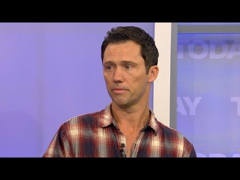 Today Show Jeffrey Donovan Burn Notice ''Ending On Our Terms'' [ Sept 12, 2013 ]