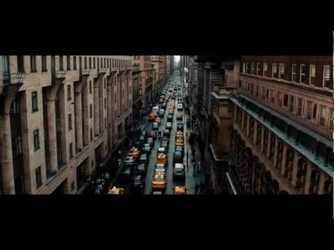 Trailer do filme Guerra Mundial Z