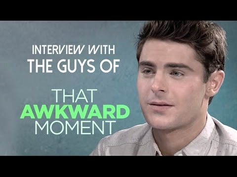 are we officially dating zac efron