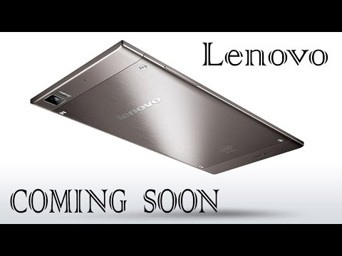Lenovo COMIND SOON / TOP 5  Lenovo MOBILE  launching  in  2017  HD
