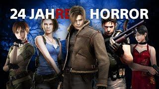 Resident Evil - Die ganze Story!