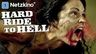 Hard Ride to Hell (Horror, Actionfilm in voller Länge, ganze Filme auf Deutsch anschauen) *HD*
