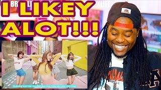"Video TWICE ""LIKEY"" M/V 