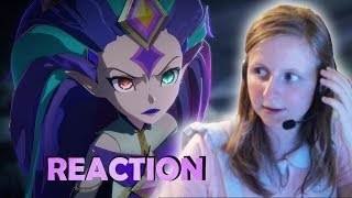 [REACTION] Dark Star Guardians in this NEW Cinematic!!