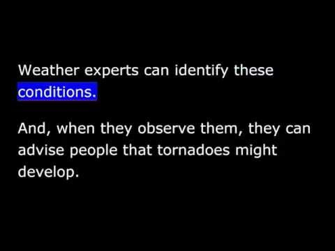 VOA Special English - All about Tornadoes - Science in the News