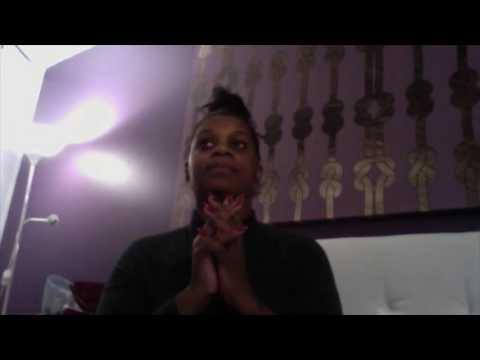 "Tanisha Video Diary 5 ""Travel & Feed your soul"""