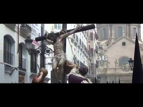 Procesiones Semana Santa Zaragoza - Jueves Santo 2019 - Exaltación