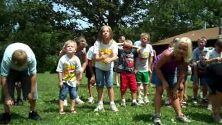 Boomerang Chili Chili Camp Song