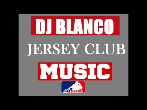 DJ BLANCO JERSEY CLUB MUSIC