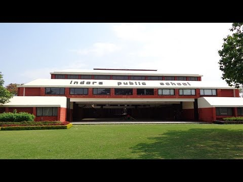 Indore Public School - Campus Virtual Tour