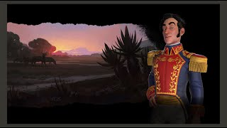 Civilization Vi: New Frontier Pass - First Look: Gran Colombia