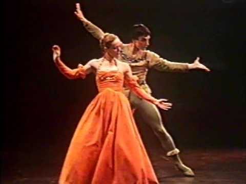 The Moor's Pavane - Limon/Dolgushin (1985) Павана Мавра - Никита Долгушин