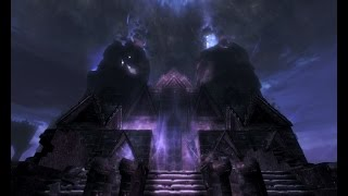 Skyrim - Requiem (Priest). 18 - Каирн Душ