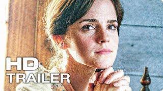 МАЛЕНЬКИЕ ЖЕНЩИНЫ Русский Трейлер #1 (2020) Флоренс Пью, Эмма Уотсон Romance Movie HD