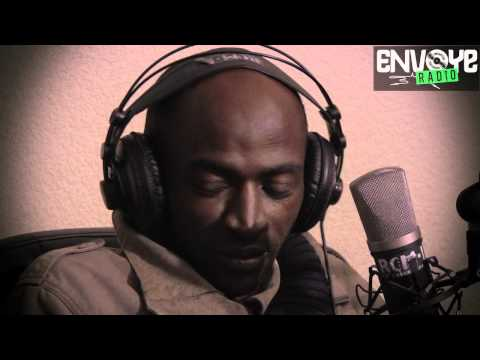 Sound Musical School B Vice sur Envoye-Radio ( Part 2 )
