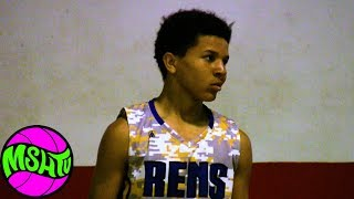 Cole Anthony was a COLD BLOODED KILLER in Middle School
