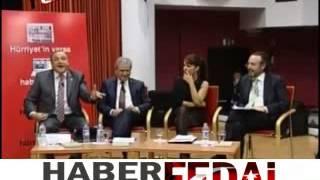 Oktay Vural AKP'li vekili fena bozdu - 'gavur izmir' tartışması! Aydın Şengül