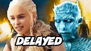 Game Of Thrones Winds Of Winter WTF Release Date Breakdown