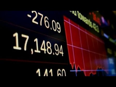 ALERT ALERT!!! Addresses America on 2017 Economy, Dollar, Gold & New Trump Government
