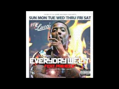 YFN Lucci - Everyday We Lit(Download)
