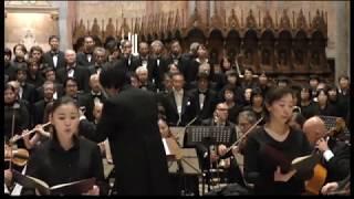 Susumu Ueda / Stabat Mater 05 Pro peccatis suae gentis
