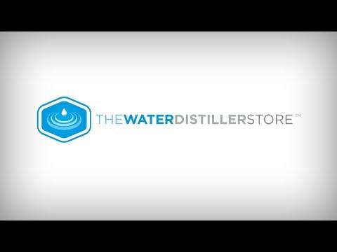 Durastill 3040 Installation VIDEO | The Water Distiller Store HOW-TO SERIES