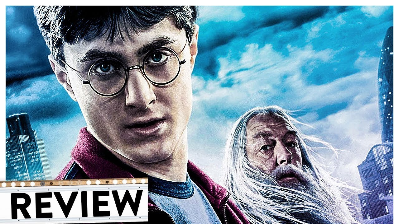 HARRY POTTER UND DER HALBBLUTPRINZ | Review & Kritik