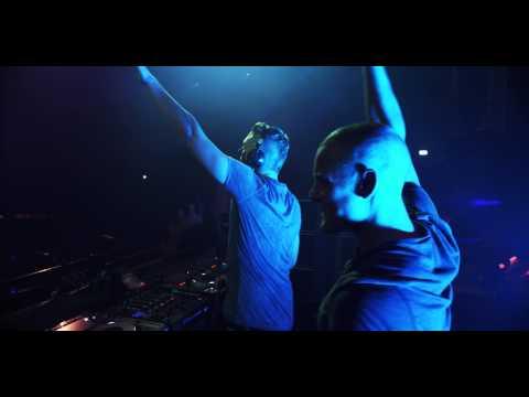 Psyko Punkz - We Stay Up (Official 4K Videoclip)