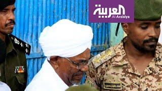 """استئناف محاكمة الرئيس المخلوع """"البشير"""" اليوم وسط إجراءات أمنية مُشددة"""