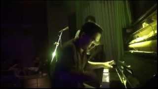 Liên Khúc Buồn ơi xin chào mi & Tình thôi xót xa-Ca Si Tuấn Hưng & Piano Khang Nhi 8-2012