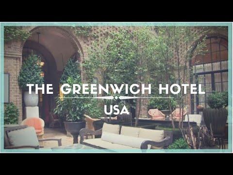Celestielle #193 The Greenwich Hotel, New York City, New York, USA